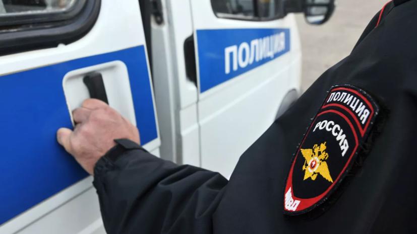 Интерфакс: неизвестный открыл стрельбу в университете в Перми