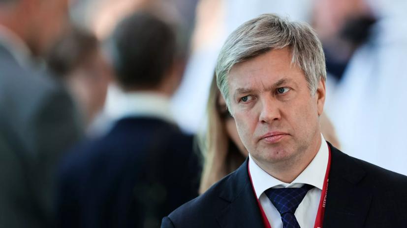 Русских побеждает на выборах главы Ульяновской области после подсчёта 100% протоколов