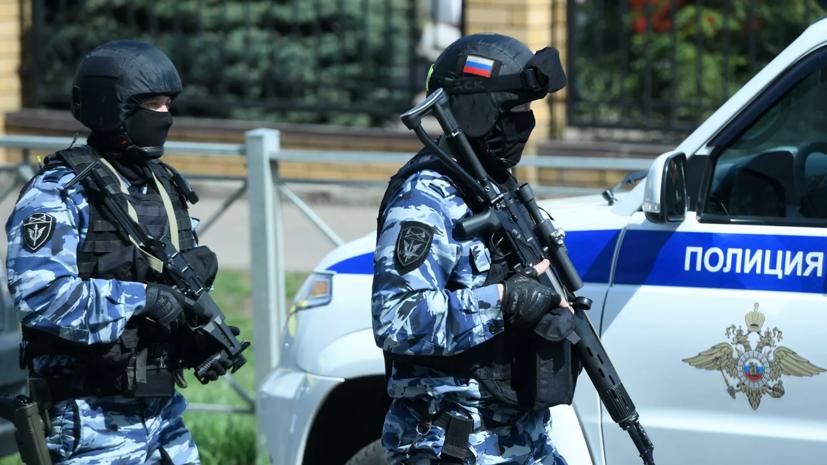 Четыре человека пострадали в результате стрельбы в Пермском университете