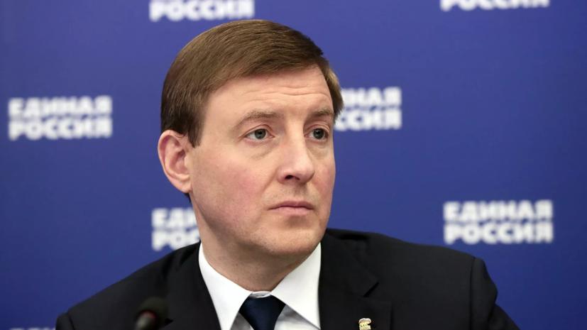 Турчак назвал два конкурентных преимущества «Единой России» на прошедших выборах