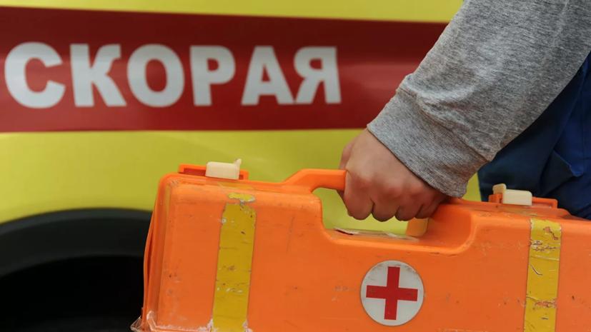 Более десяти человек пострадали при стрельбе в вузе в Перми