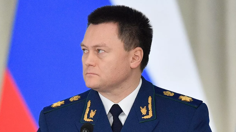 Генпрокурор направил своего заместителя на место стрельбы в Перми