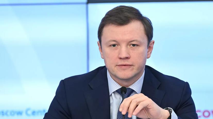 Заммэра Ефимов отметил рост экспорта со стороны резидентов ОЭЗ «Технополис «Москва»