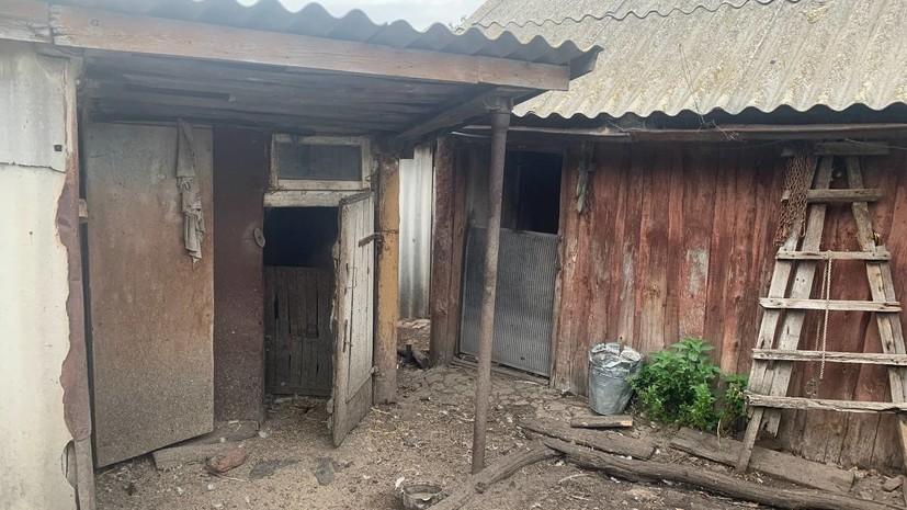 «Никого не подпускал к себе близко»: что известно о подозреваемом в тройном убийстве в Волчанском