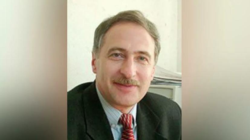 Учёному Голубкину вменили госизмену из-за передачи отчётов о гиперзвуке
