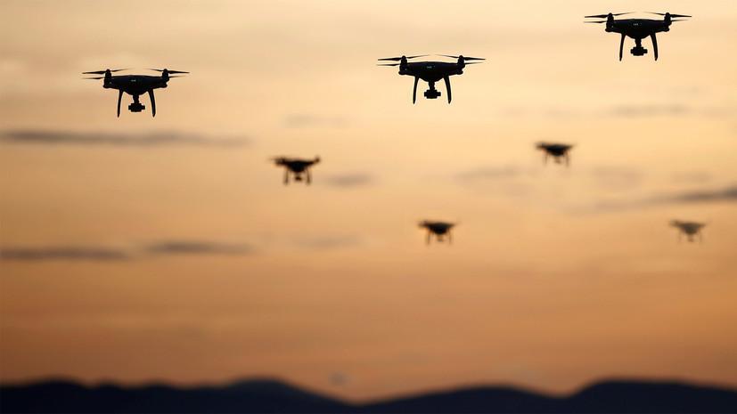 «Мини-беспилотная авиация»: какого эффекта можно ожидать от боевого применения квадрокоптеров