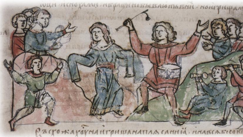 Древние боги: тест RT о дохристианских верованиях славян