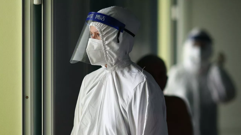 В Новосибирской области выявили 160 случаев COVID-19 за сутки