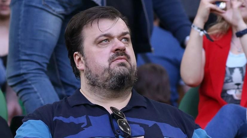 Уткин сделал прогноз на результат матча ЦСКА — «Спартак»