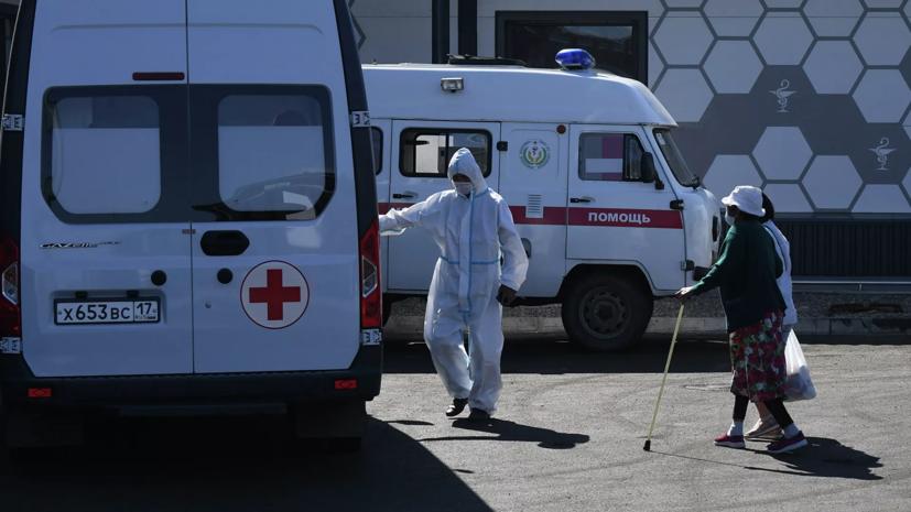 В Мурманской области подтвердили 142 случая коронавируса за сутки
