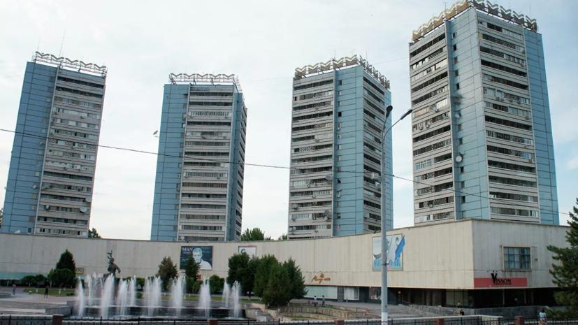 В Ташкенте прошла конференция клуба «Валдай» и Института стратегических исследований при президенте Узбекистана