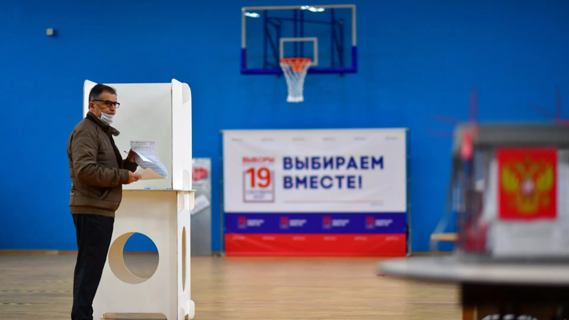 Политолог Матвейчев рассказал об особенностях избирательной кампании 2021 года
