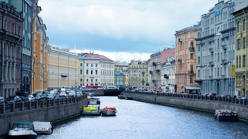 Фестиваль датского кино пройдёт в Петербурге