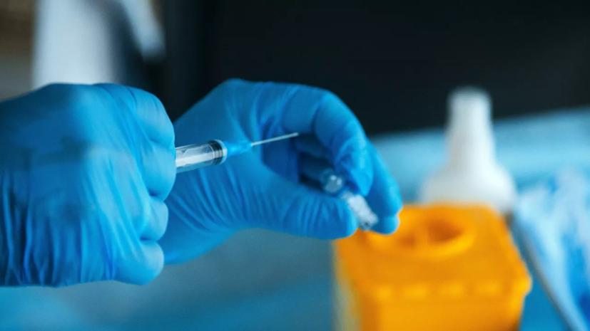 В Оренбургской области рассказали о ходе вакцинации от гриппа