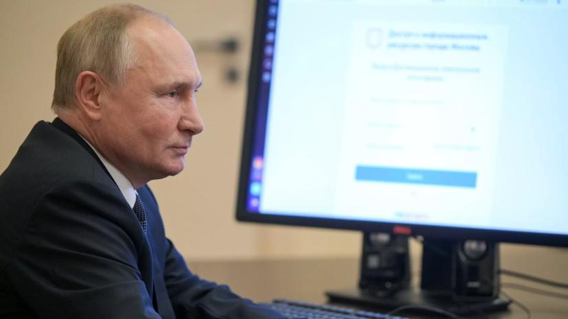 Глава IIHF признался, что восхищается Путиным