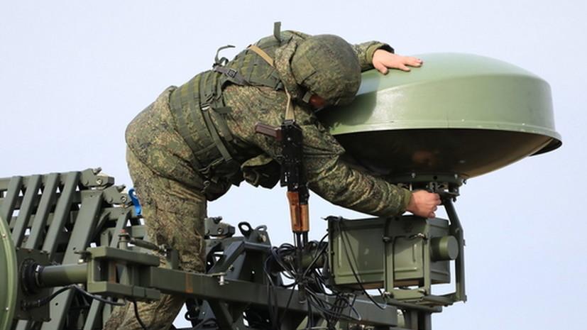 Связисты ЦВО отработали отражение кибератаки условного противника на учениях в Кемеровской области