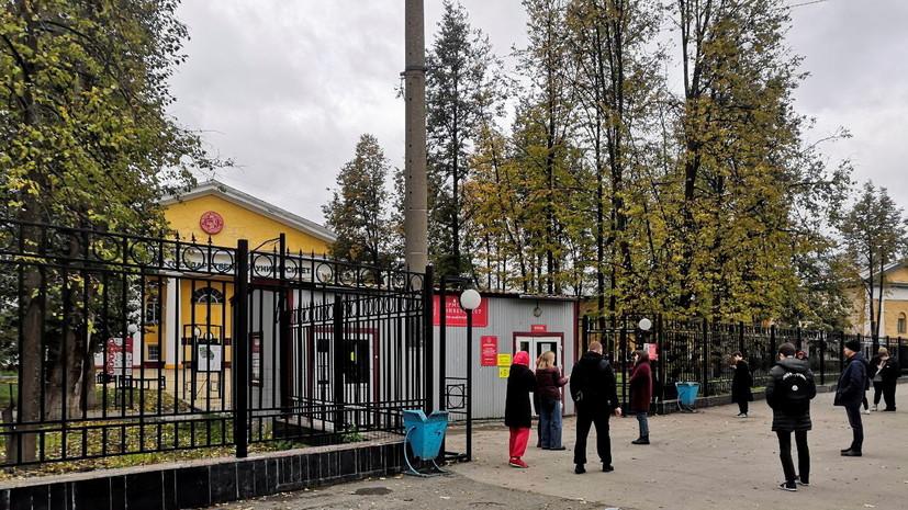 Семеро продолжат лечение в Москве: власти рассказали о состоянии пострадавших при стрельбе в Пермском госуниверситете
