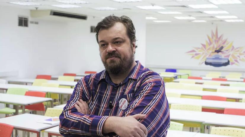 Уткин считает, что Березуцкому повезло в матче со «Спартаком»