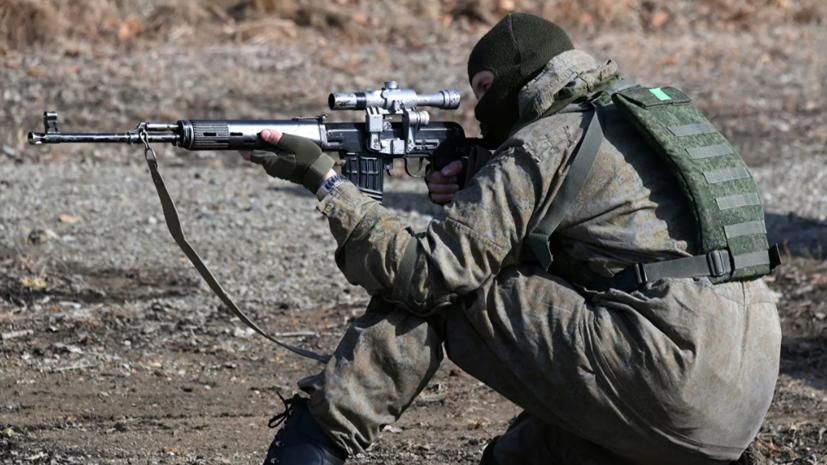 Военные в Приморье отработали тактики защиты побережья от условного противника