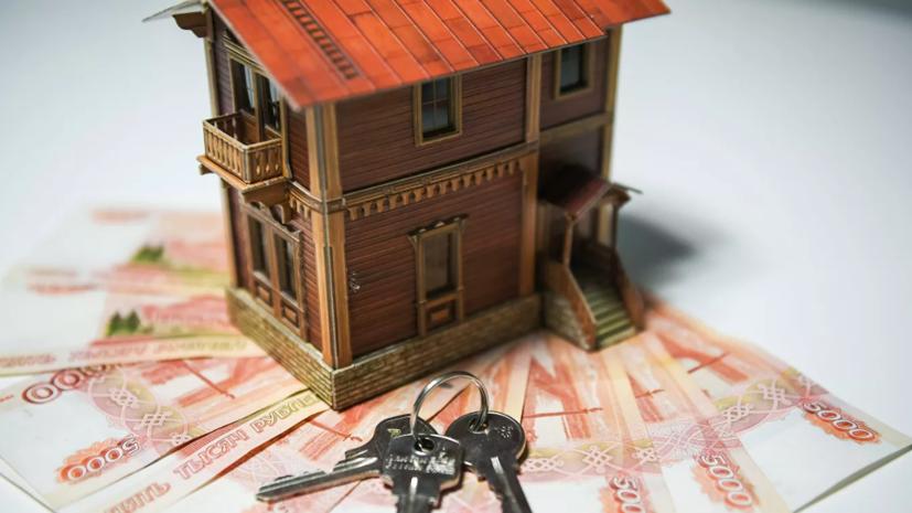 В России на 34% увеличилась выдача кредитов по семейной ипотеке