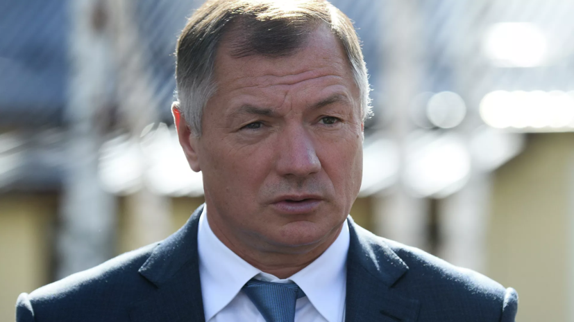 Вице-премьер Хуснуллин сообщил о подготовке концепции перестройки сферы ЖКХ