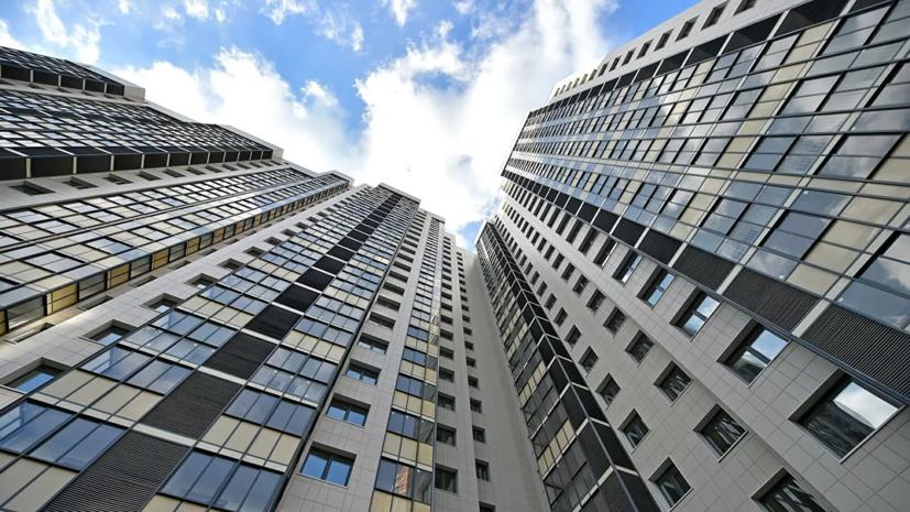 Доля квартир с отделкой в новостройках Москвы превысила 80%