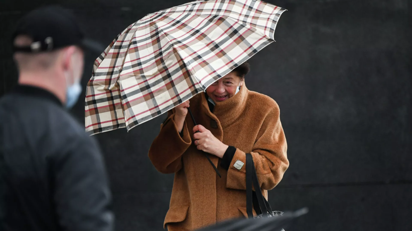 Власти Краснодара рассказали о последствиях ливня