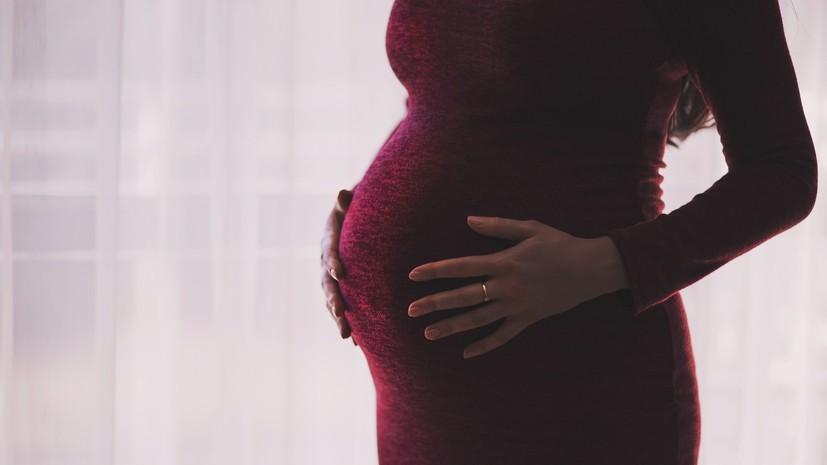 В Петербурге назвали число заболевших коронавирусом беременных за всё время пандемии