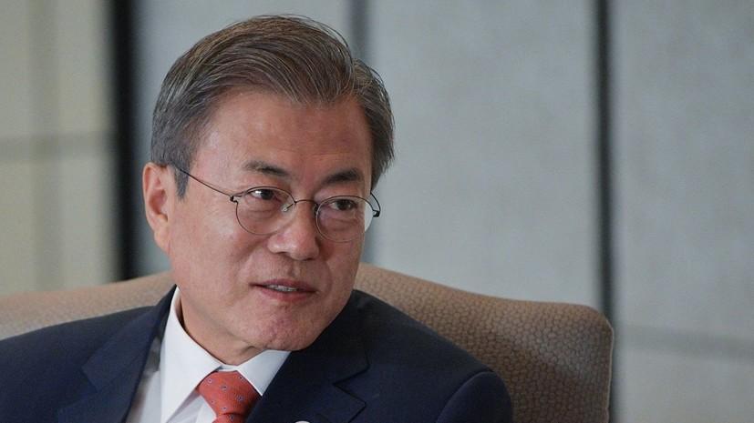 Лидеры Южной Кореи и Вьетнама договорились об углублении сотрудничества