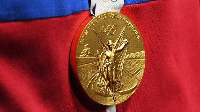 Тренер сборной России по вольной борьбе выразил негодование размером премий олимпийцев