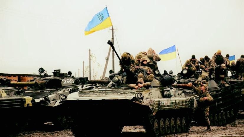 В Минобороны Украины рассказали о дополнительных военных расходах