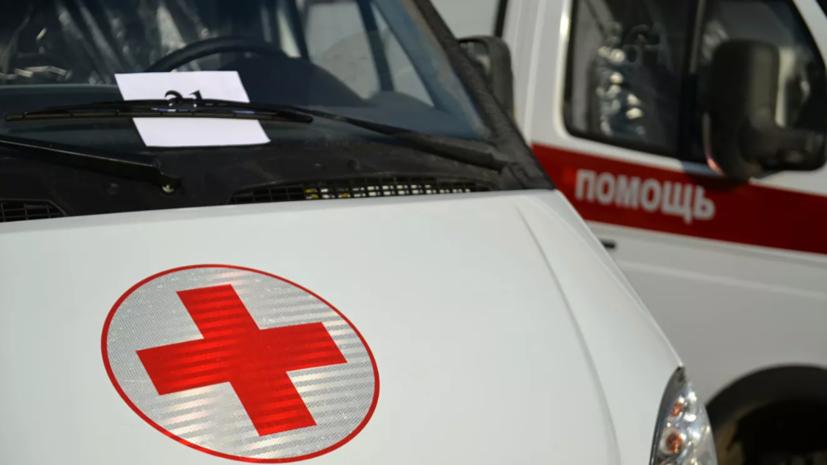 Пять человек пострадали и один погиб в результате ДТП в Астраханской области