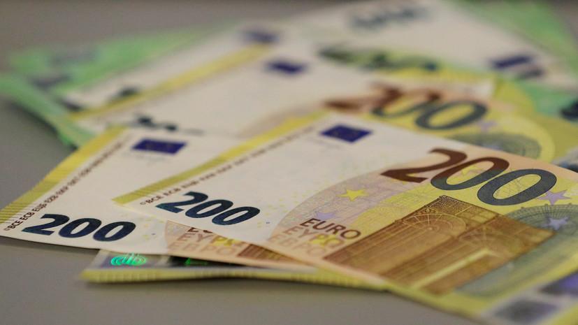 Политолог Брутер прокомментировал намерение ЕК выделить Украине €4 млн на развитие бизнеса