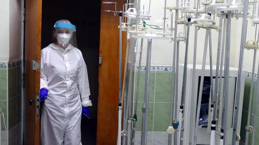 За прошедшие сутки в Петербурге выявлено более 1500 новых случаев COVID-19