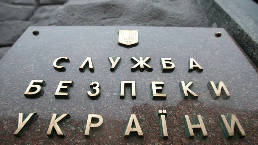 СБУ выясняет обстоятельства покушения на помощника Зеленского Шефира