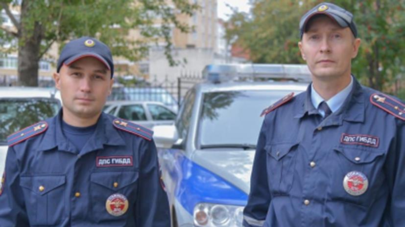 «За мужество, отвагу и самоотверженность»: Путин подписал указ о награждении полицейских, обезвредивших напавшего на вуз