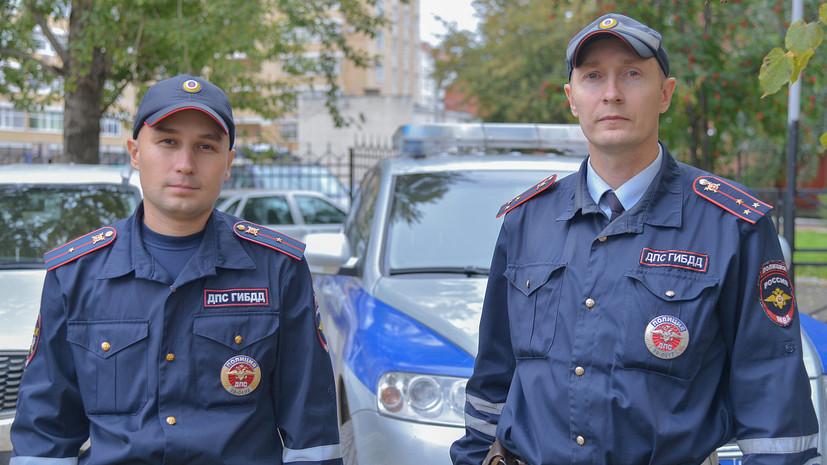 Путин подписал указ о награждении полицейского, обезвредившего напавшего на вуз в Перми
