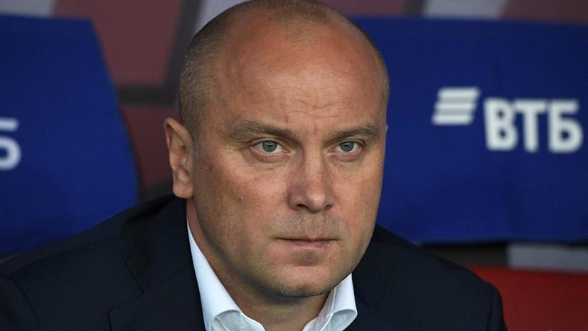 Бывший футболист сборной России Хохлов подал в суд на Facebook из-за своей фамилии