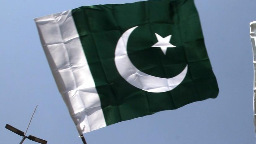Пакистан разрешил самолёту премьера Индии пролететь через своё воздушное пространство