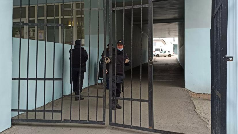 Устроившему стрельбу в вузе в Перми проведут психиатрическую экспертизу