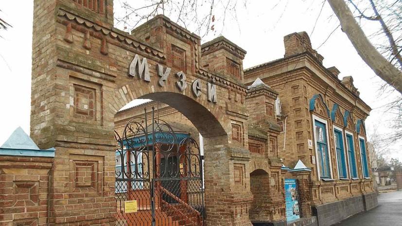 На Кубани признали памятником архитектуры дом начала ХХ века