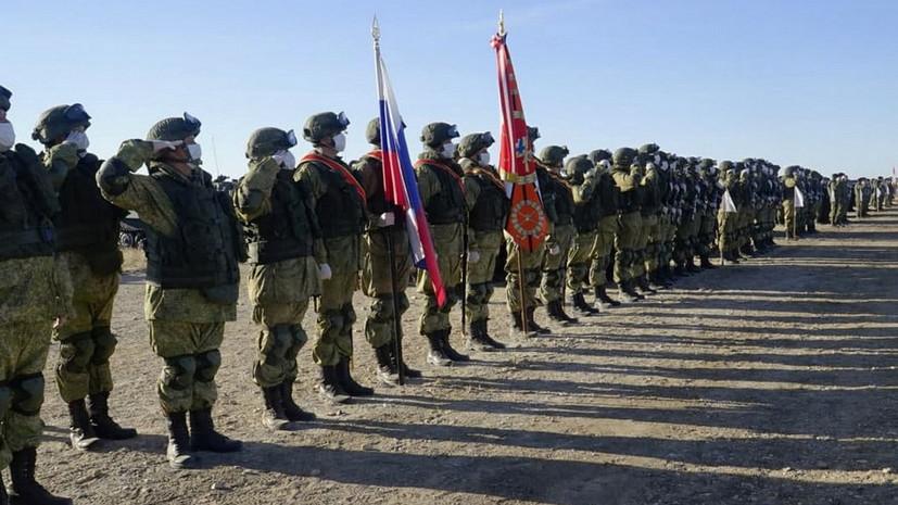 «Повысят уровень слаженности»: как учения ШОС «Мирная миссия — 2021» усилят боеспособность России и её союзников