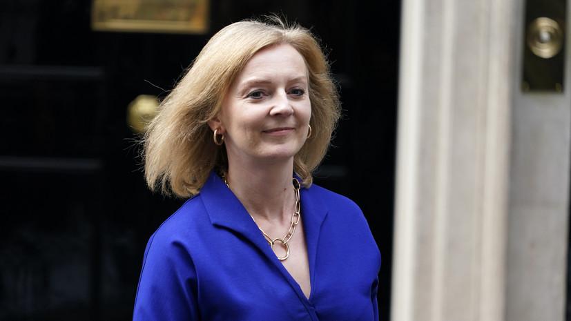 Глава МИД Британии обсудила с иранским коллегой переговоры по СВПД