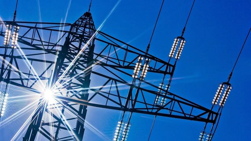 В Дагестане почти 150 тысяч человек остались без электричества из-за непогоды