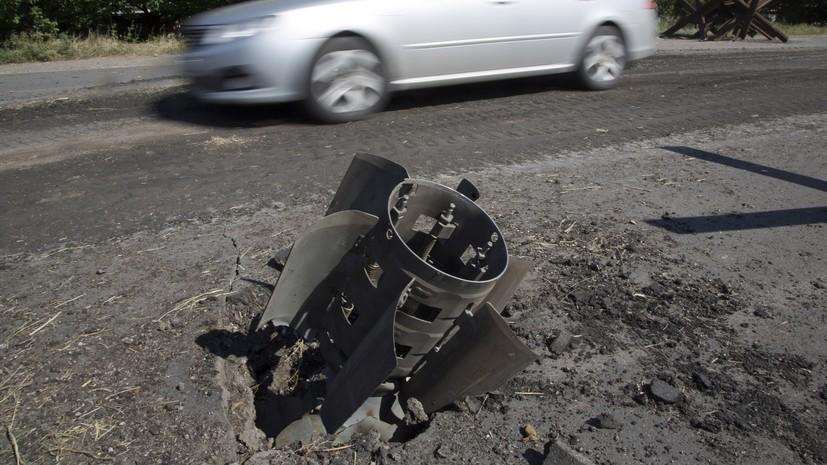 Миссия ООН на Украине заявила об ухудшении ситуации с безопасностью в Донбассе