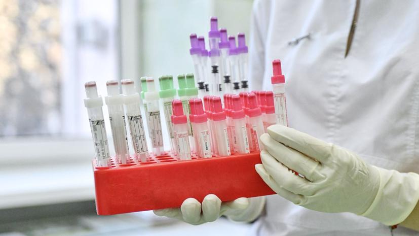 В Москве выявили 3445 случаев коронавируса за сутки