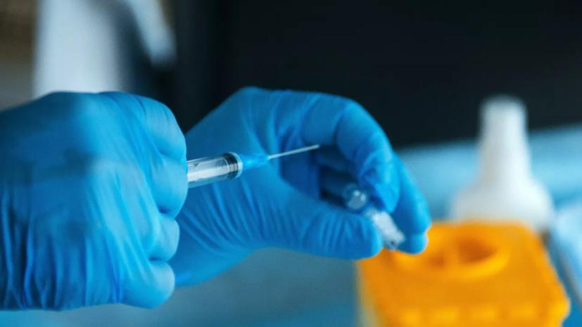 Власти Ленобласти заявили о снижении темпов вакцинации от коронавируса в регионе