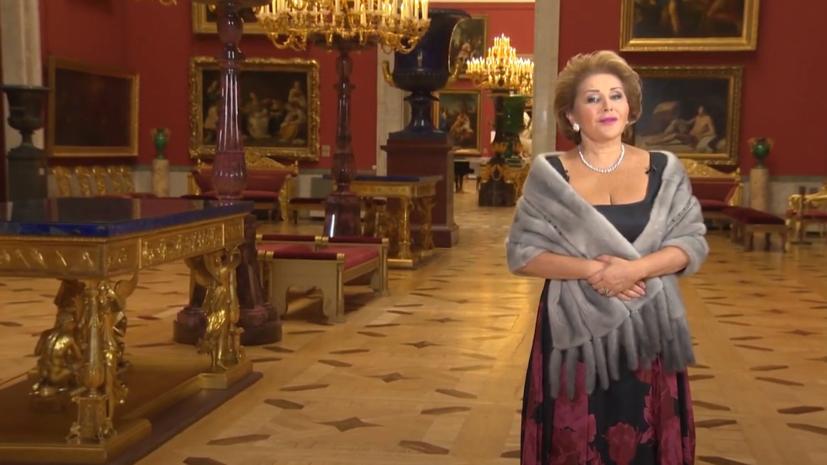 Скрипачка Мария Сафарьянц рассказала об интересе к русской музыке за рубежом