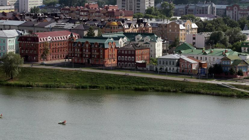 В Татарстане планируют проверить все частные охранные предприятия