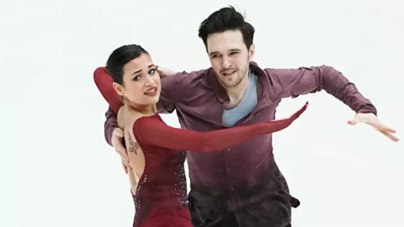 Худайбердиева и Базин выиграли этап Кубка России в Сызрани